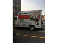 U-Haul Moving & Storage of South Loop