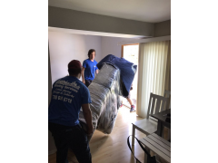 The Specialists Moving Services