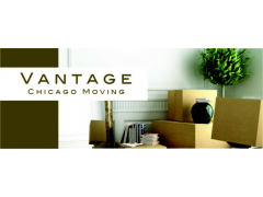 Vantage Chicago Moving