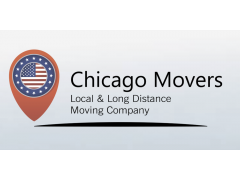 Chicago Movers Local & Long Distance Moving Company