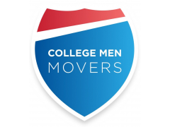 College Men Movers