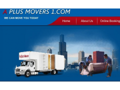 A Plus Chicago Movers
