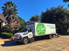 H-Town Movers Houston