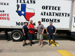 Texans Movers