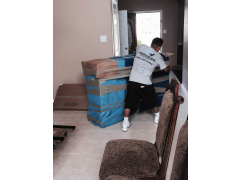 Hercules Movers & Packers