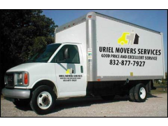 Uriel Movers Services