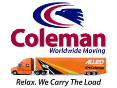 Coleman Worldwide Moving