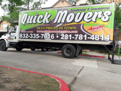 Quick Movers