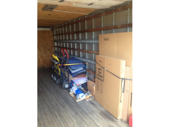My Moving Labor - Movers in Houston