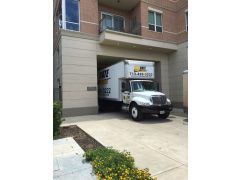 Best Rate Moving & Storage