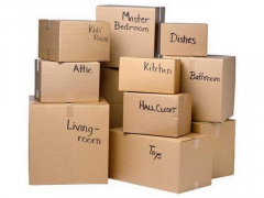 Mama`s Packing and Moving Services