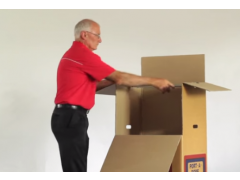 A-1 Discount Movers
