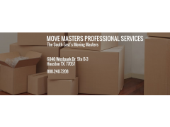 Move Masters Professional Services