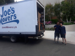 Joe`s Movers LA