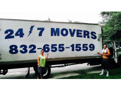 24/7 Movers