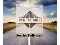 Per The Mile, LLC
