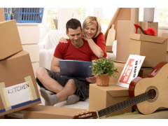Adept Movers Los Angeles