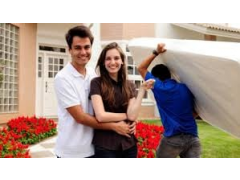 Incredible Movers Houston