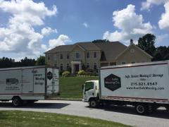 EverSafe Moving Co.