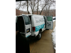 Intelligent Movers