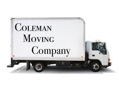 Coleman Moving Company