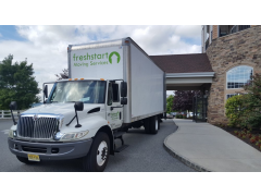 Fresh Start Moving Services