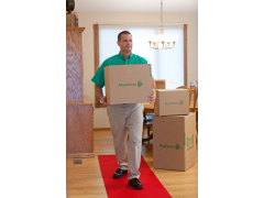 Louderback Moving Services