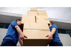 Moving Services CA