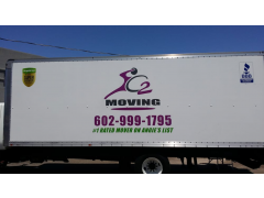 C2 Moving
