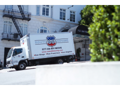 Route 66 Moving & Storage Company