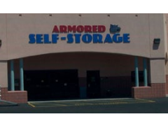 Armored Self-Storage