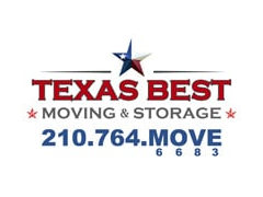 Texas Best Movers