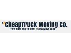 Cheap Truck Moving Company