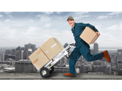 Moorco Moving & Delivery Systems