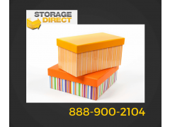 A-Aardvark Self Storage