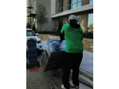 Dallas Movers Pro