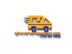NJ Movers and Packers