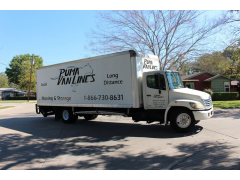 Puma Van Lines Movers