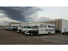 K & T Moving Services