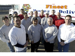 Firefighting`s Finest Moving and Storage
