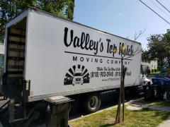 Valley`s Top Notch Moving