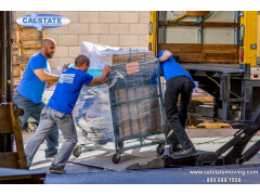 CalState  Long Distance Moving Company