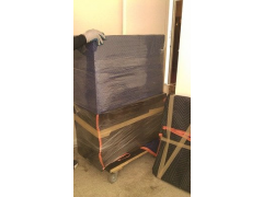 LA Moving and Storage