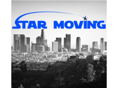 Star Moving
