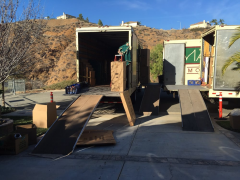 Matthew`s Moving & Storage