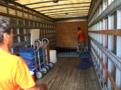 ALLTRUST MOVING & STORAGE INC