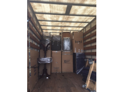 C&D Moving Company