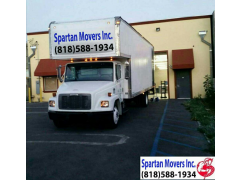 Spartan Movers