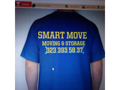 Smart Move Moving & Storage
