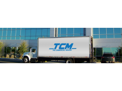 The Commercial Movers